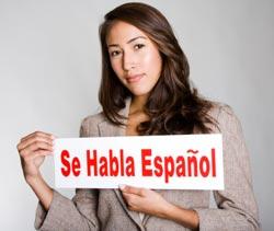 Spanish speakers, does this make sense>?