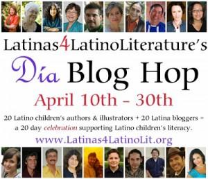 L4LL Blog Hop