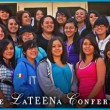 "The LaTEENa Conference is exclusively for Latina high school students, ages 14–19, who want to successfully complete high school and go on to college. Each student at the LaTEENa Conference will attend two workshops led by successful professional Latinas. This national program, ""Targeting Life Skills"", was developed by Iowa State University Extension Center for Teens and focuses on the critical skills needed by teens to graduate."