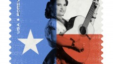 The &quot;First Lady of Tejano music&quot; Lydia Mendoza is recognized with the first Forever Stamp in the U.S. Postal Service&#039;s new Music Icons series.