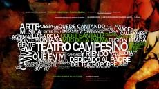 TEATRO CAMPESINO POSTER 11X17