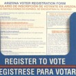 Arizona Registration