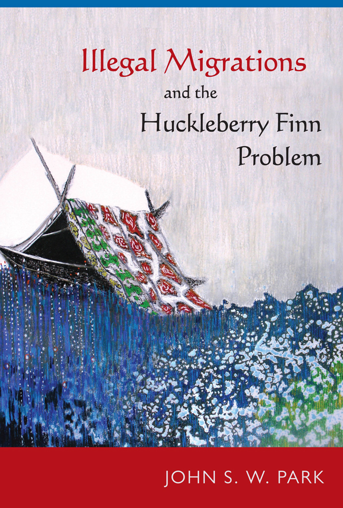 Illegal-Migrations-and-the-Huckleberry-Finn-Problem