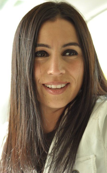 Claudia Ortega-Hogue