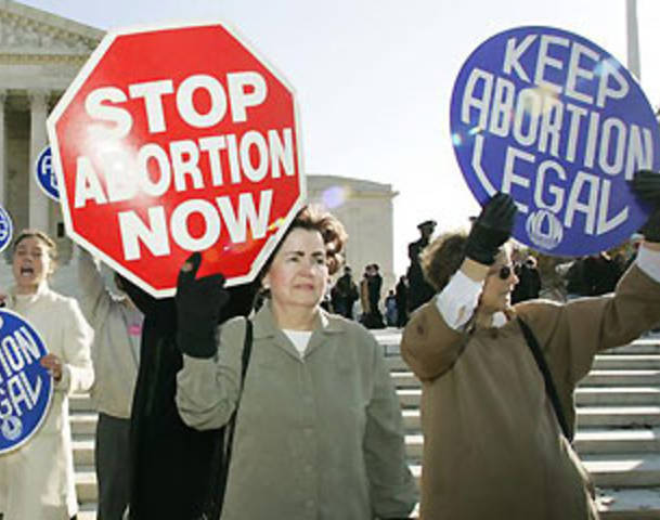 North-Dakota-Passes-Anti-Abortion-Law-Saying-Life-Begins-At-Conception
