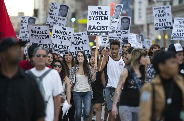 TOPSHOTS-US-CRIME-COURT-RACISM-PROTEST
