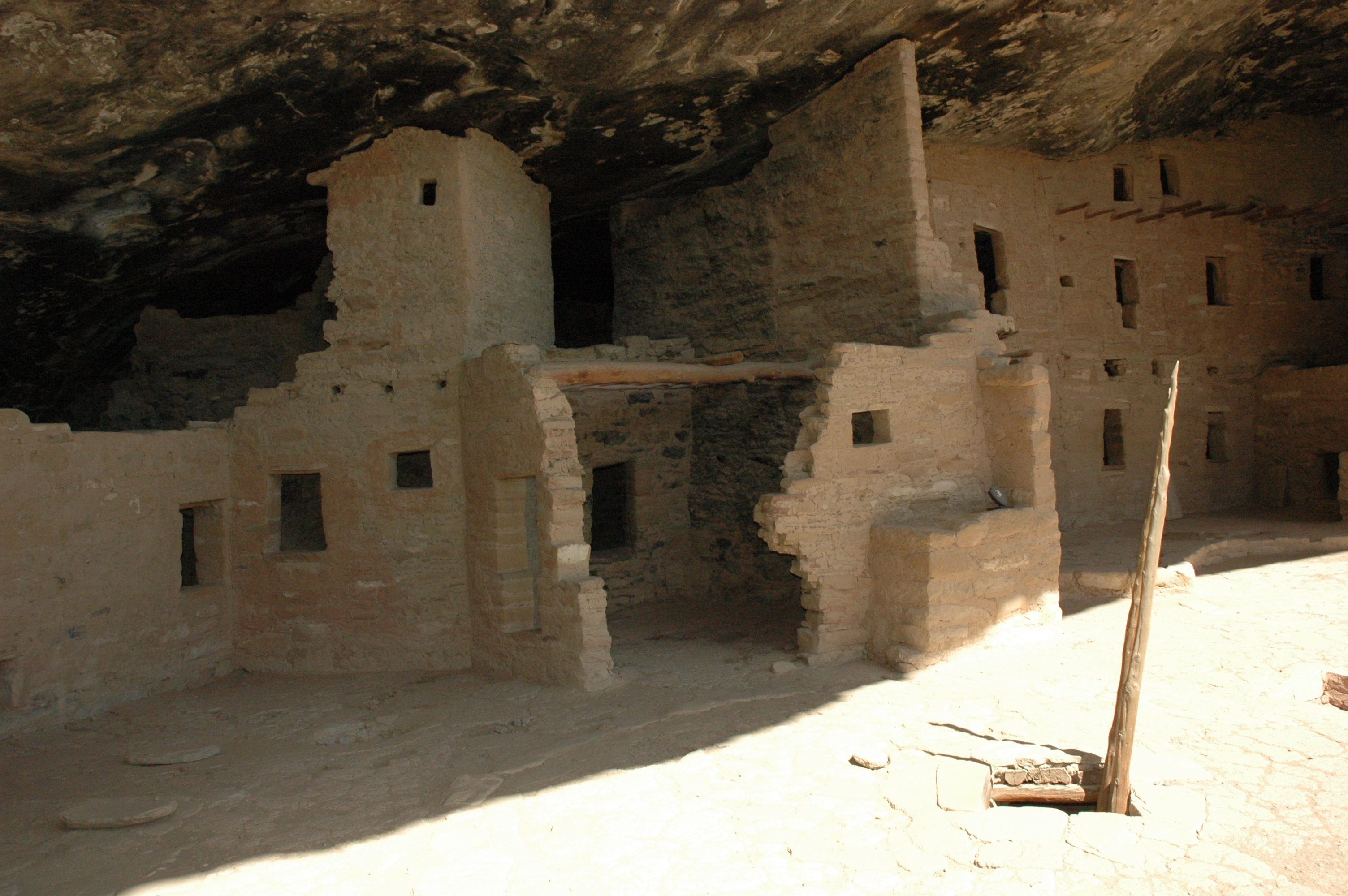 Experiencing The Life Of The Ancient Puebloans Latina