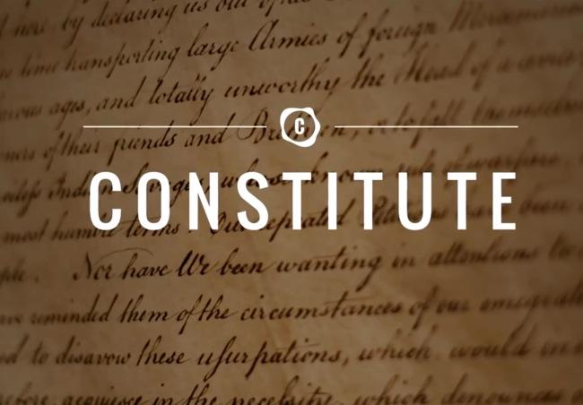 Google-Constitute