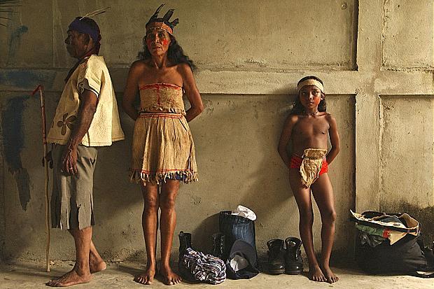 miskito indians