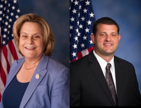 Ileana-Ros-Lehtinen-and-David-Valadao-495x380