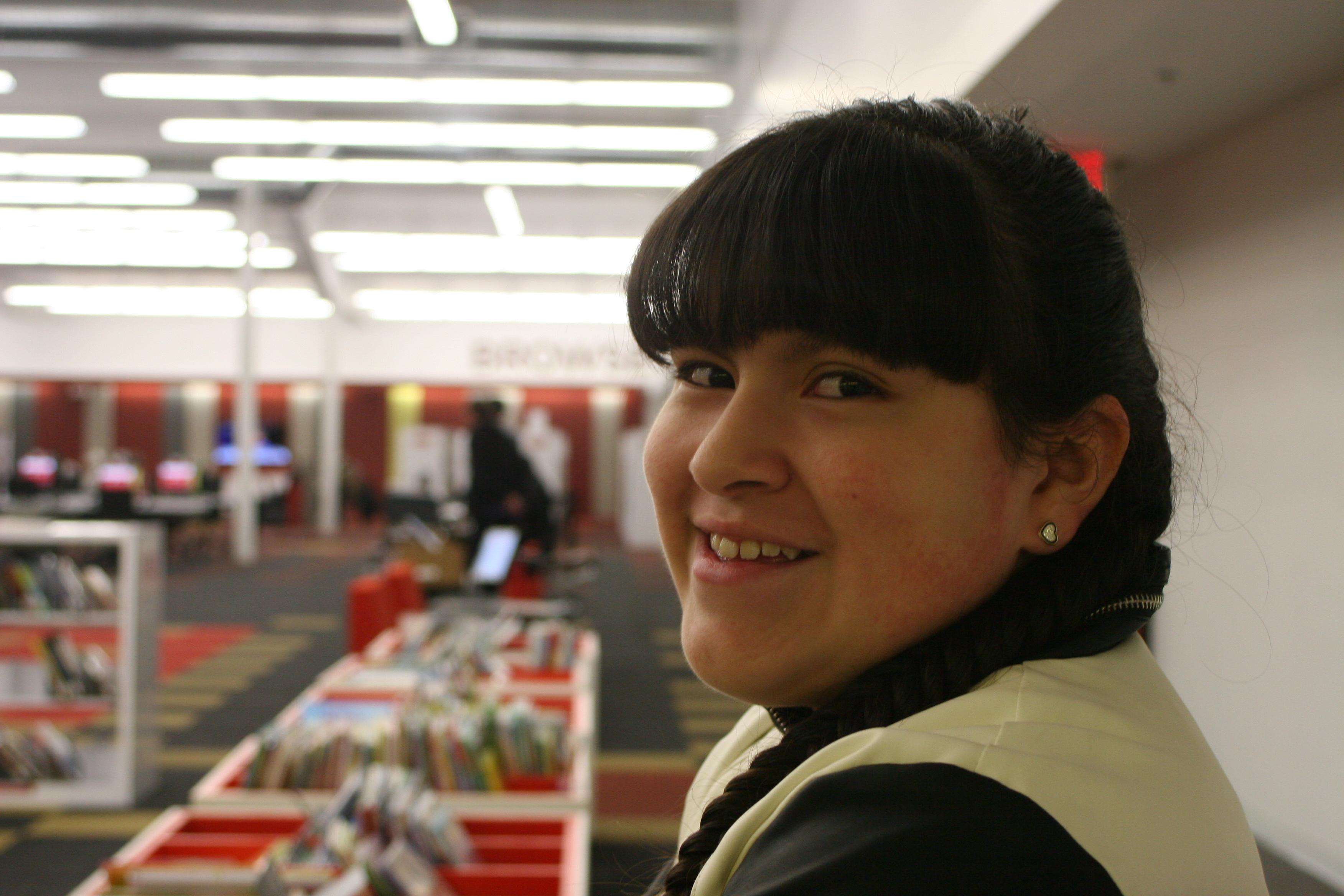 Maritza Soto