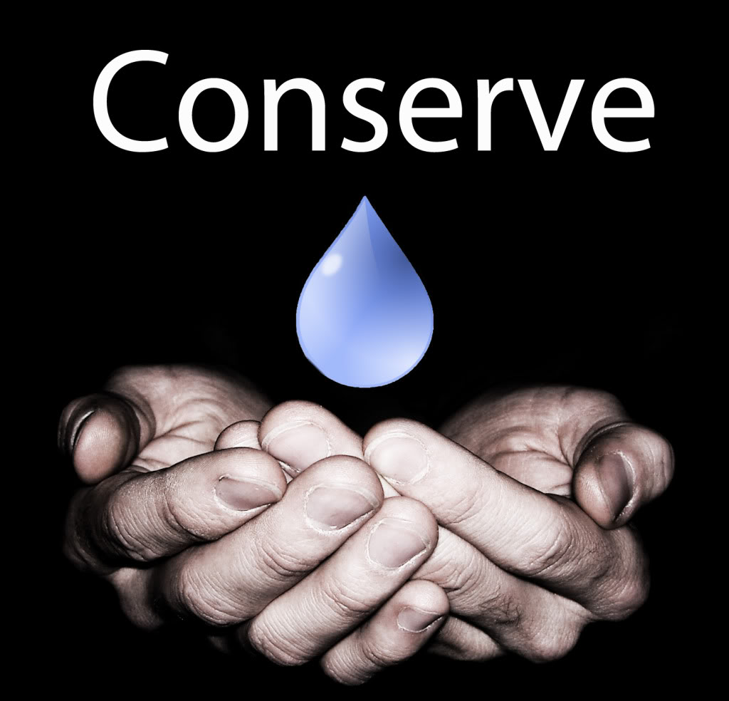 conserve water See 17 tips to conserve water » we're wasting and polluting what we have up to 30% of fresh water supplies are lost due to leakage in developed countries, and in some.
