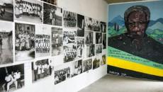Museo de la Casa de la Cultura de Yapatera. (Photo Credit: J. Enrique Molina)