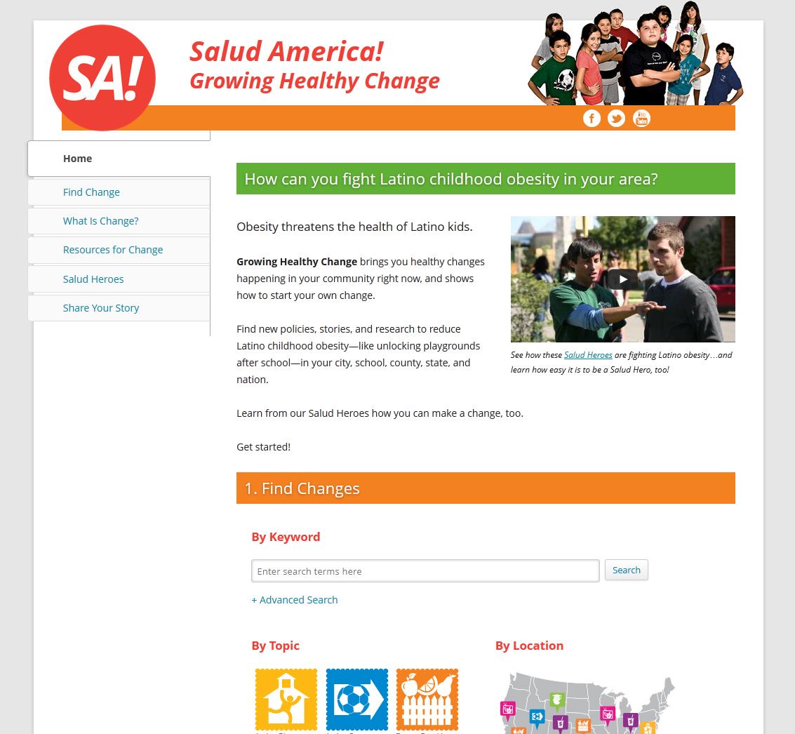 SA! Platform Image