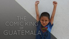 The-Comic-King-of-Guatamala