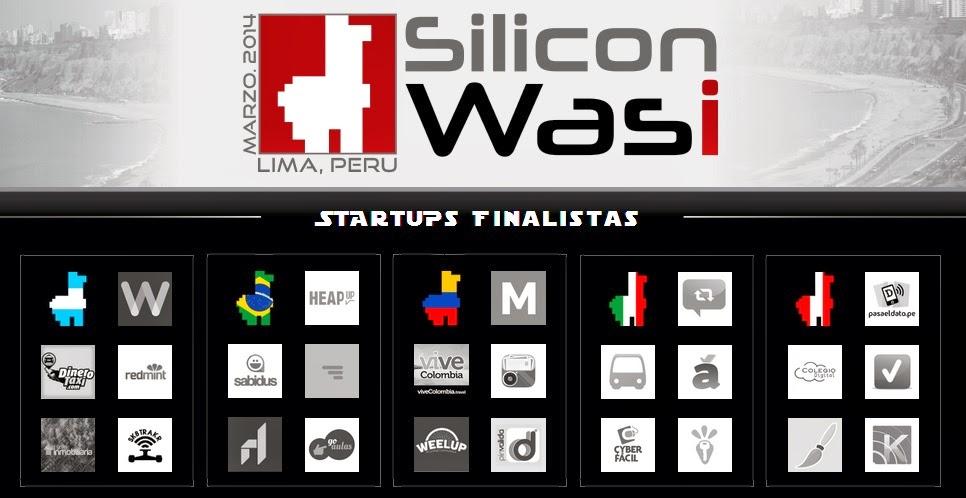 Silicon Wasi 2014