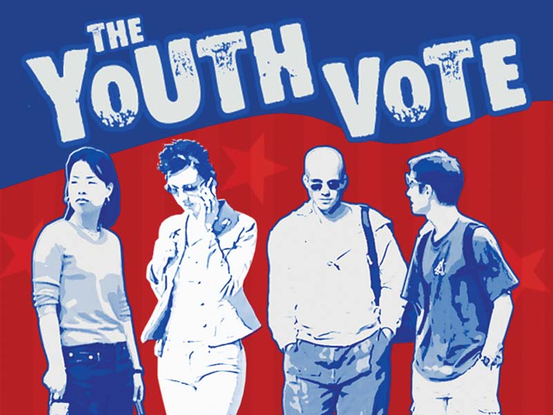 adult voters Young