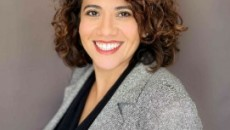 Rebecca Gonzales, assistant executive director at Avinde, a startup accelerator for women in Austin, Texas.