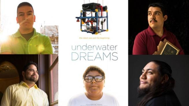 Underwater-dreams-pelicula1