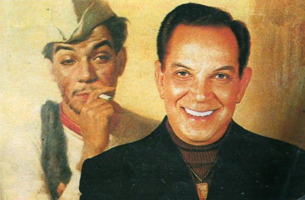 Mario-Moreno
