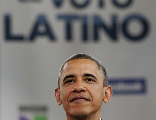U.S. President Obama takes part in a town hall hosted by Univision at the University of Miami in Coral Gables