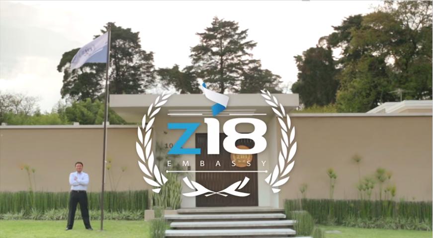 embajada-zona-18