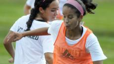 Northwest Catholic Girls Soccer