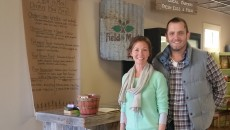 Sam and Amy Johnson founded Field to Meal in 2014.