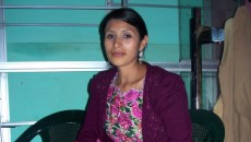 At only 26 years of age, Elsa Chiquito is already an admirable leader in her community of Sumpango. She has been a radio volunteer at Radio Ixchel for 14 years and continues to lead as the current radio directo.