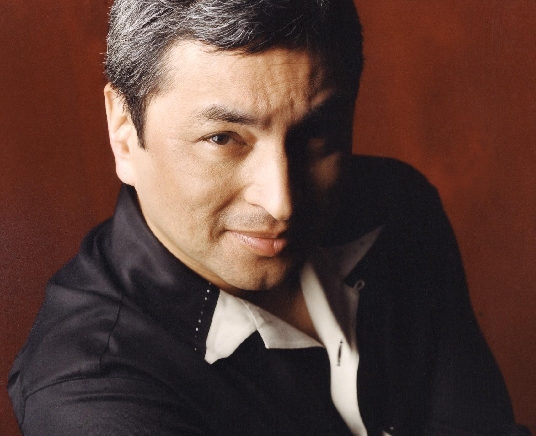 Octavio Solis #3