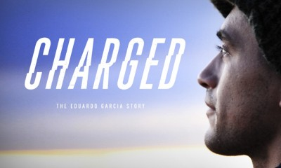 ChargedEduardo Garcia movie