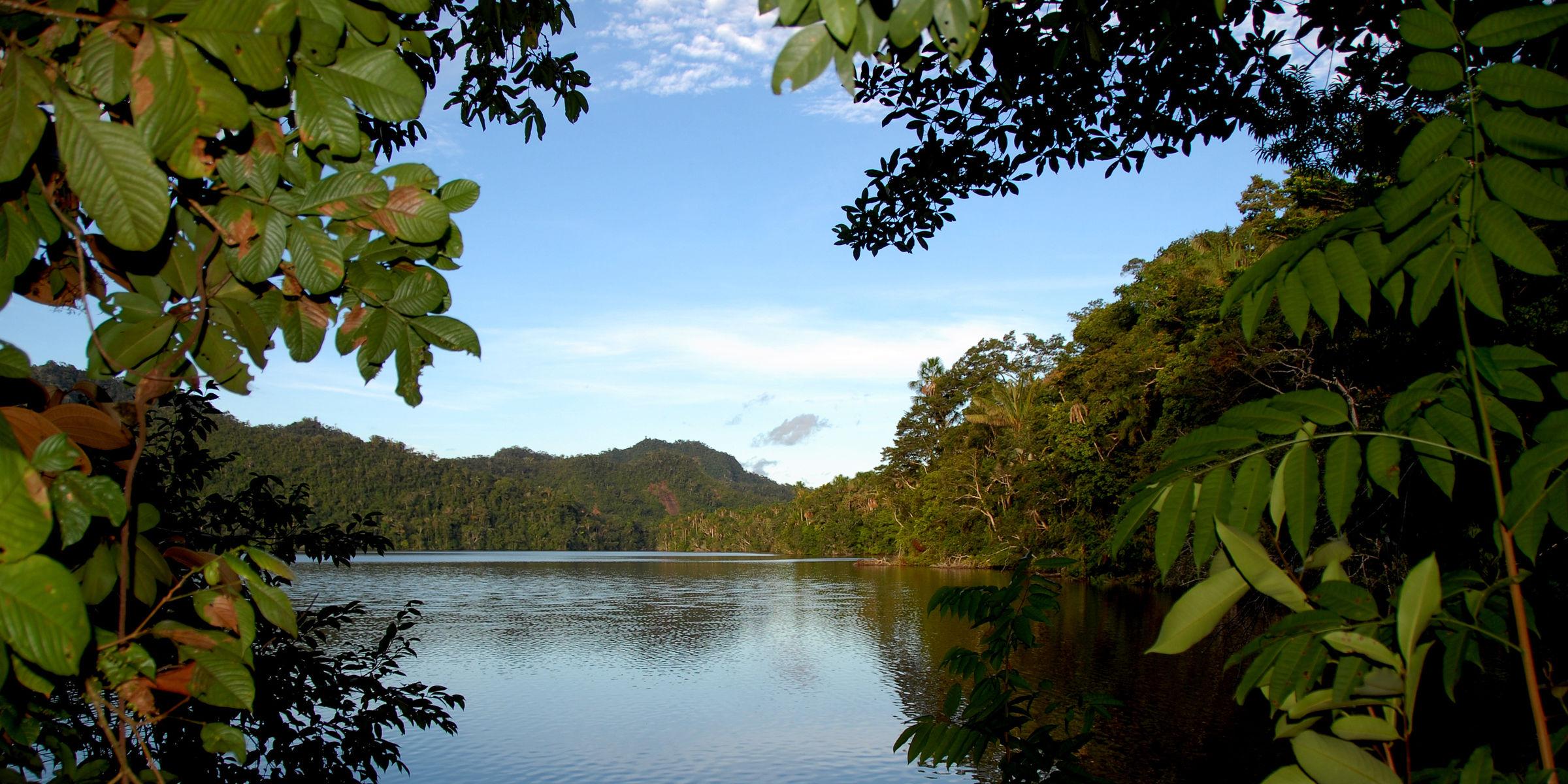 ConservationEfforts_Mundo Perdido Lake 5 ADC