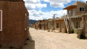 Acoma Sky City is the oldest continuously used settlement in the country.