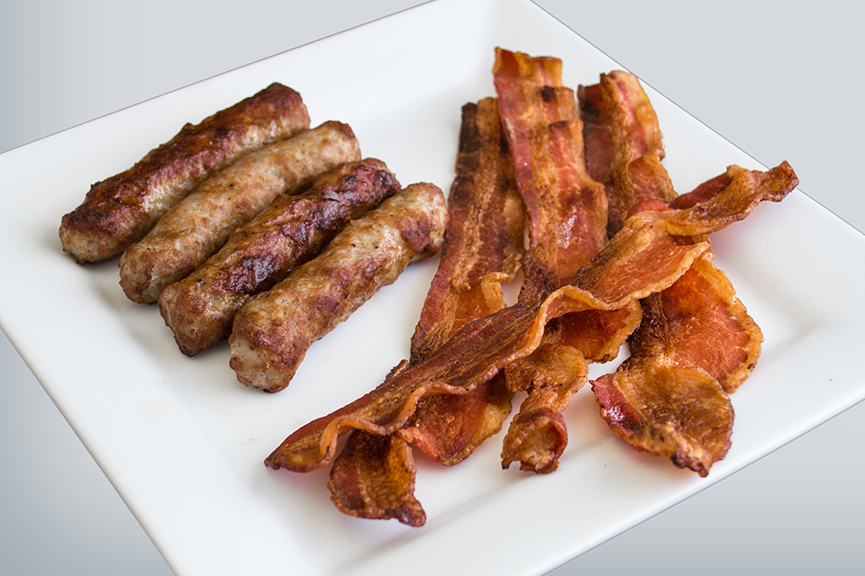 Bacon-and-Sausage