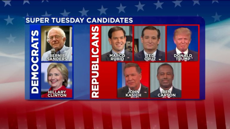 super-tuesday-candidates