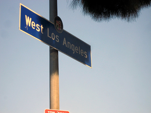 West-Los-Angeles