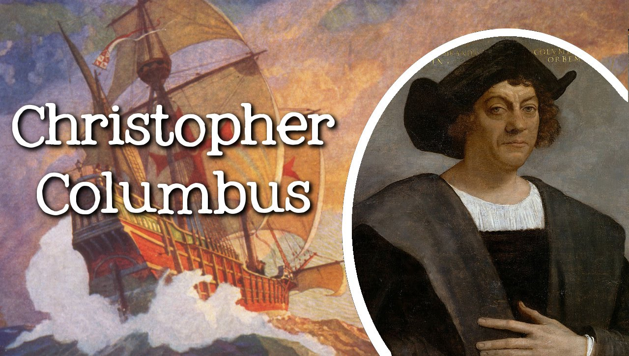 Image result for christopher columbus#