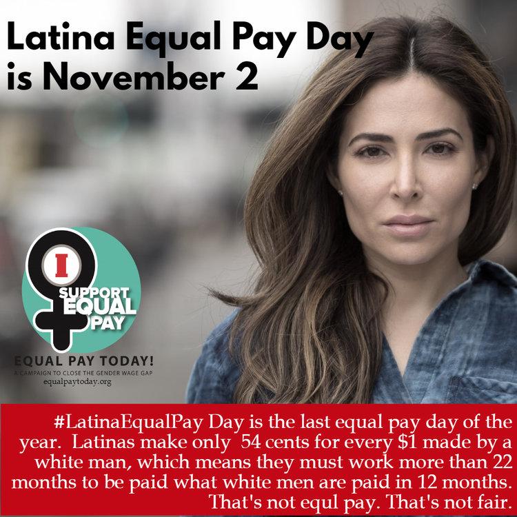 latina women and white men