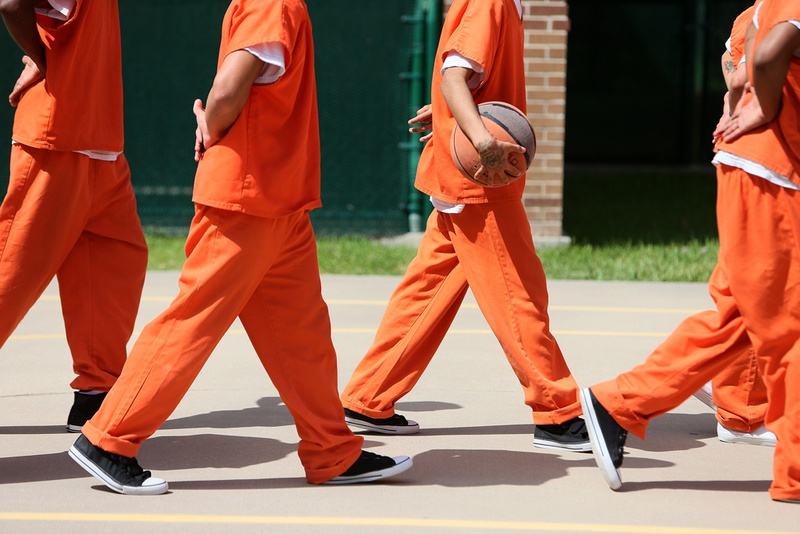 Data Shows Latino Youth In Detention Centers Drops 50 Percent